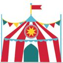 Under the Big Top - Schedule of Events